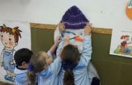 Muñeco de nieve