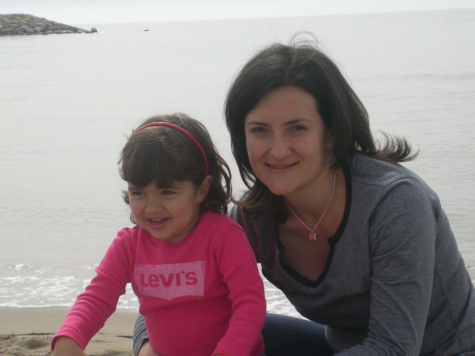 María y Ana