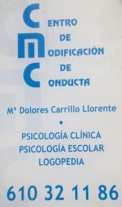 centromodificacionconducta