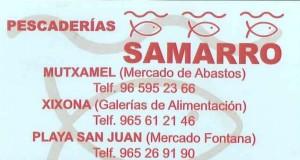 samarro