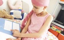 Celebramos el Día Internacional de la Lucha contra el Cáncer Infantil