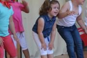 Festival Verano Grease